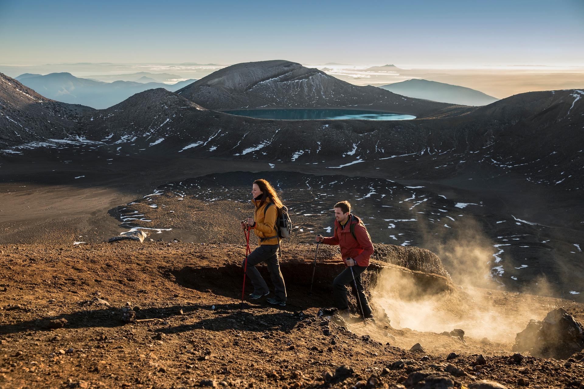 272-Tongariro-Alpine-Crossing-Ruapehu-Graeme-Murray